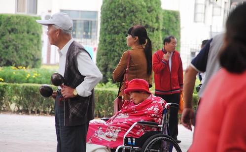 43 Parque de Zhong Shan en Shangai (104)