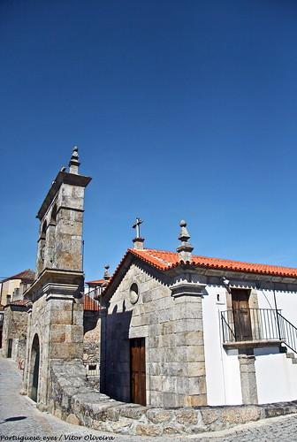 Igreja Matriz de Vila Seca - Portugal