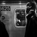 NYC subway by SungsooLee.com
