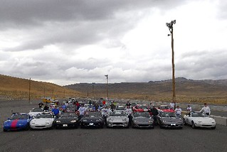 2010 Performance Driving School