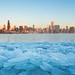 Frozen Chicago by Eric Hines Photography