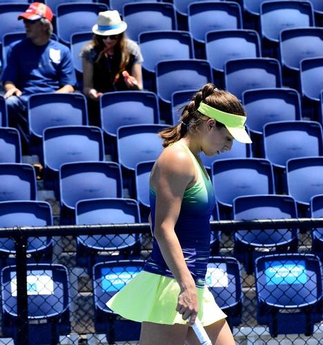 Art & Tennis (16/01/2016) -  Images by Vlade Ivanović