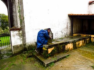 Camino Primitivo - 1 Oviedo-Grado (2)