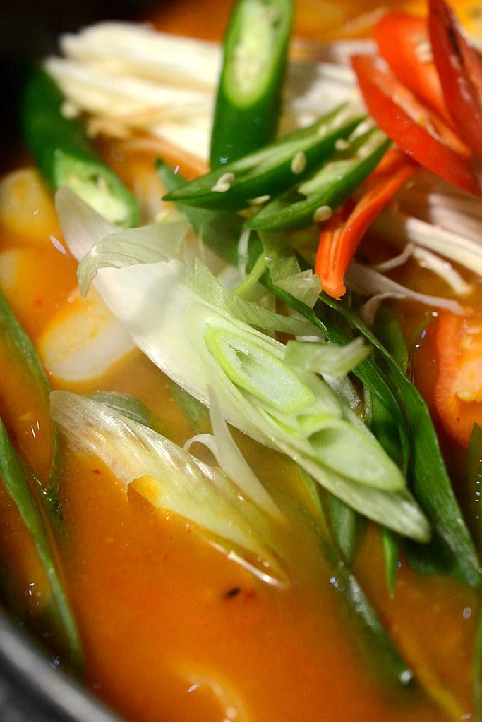 主修韓坊 韓式燒烤吃到飽套餐