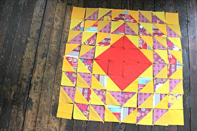 Four Blocks