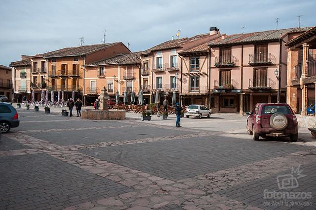 Excursión a Ayllón