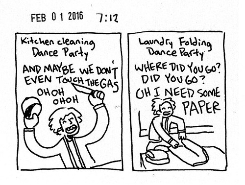 Hourly Comic Day 2016 - 7:12pm
