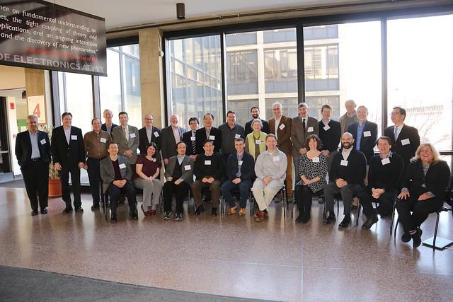 IAB Meeting: January 22, 2016