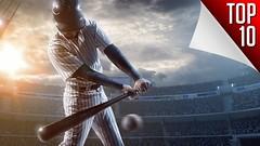 Las 10 Mejores Peliculas De Beisbol