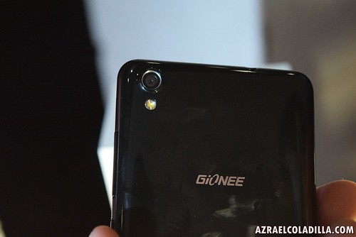 Gionee launches new line up of smartphones this 2016