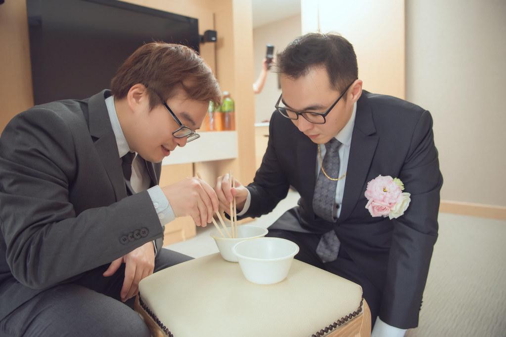 20151227新莊晶宴會館婚禮記錄 (160)