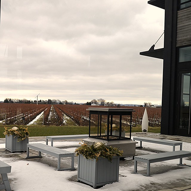 Stratus Vineyards, Niagara-On-The-Lake