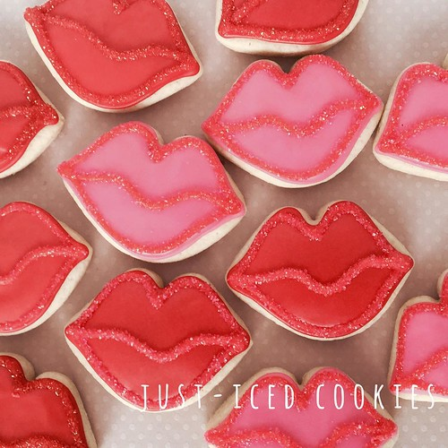 Sugar Lips! 💋