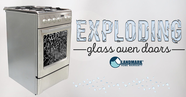 Why Do Oven Doors Shatter?