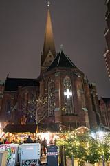 St Petri Xmas Market