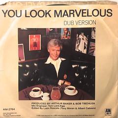 BILLY CRYSTAL:YOU LOOK MARVELOUS(JACKET B)