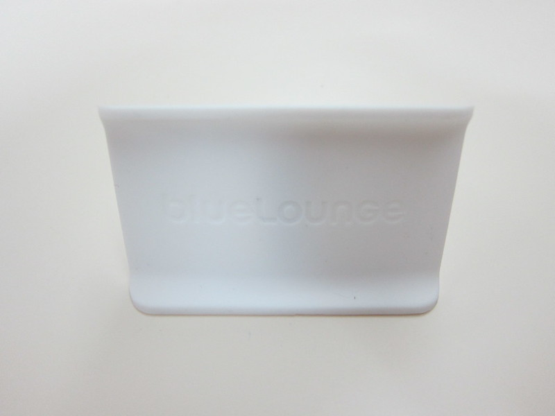 Bluelounge Posto - White - Headphone Rest
