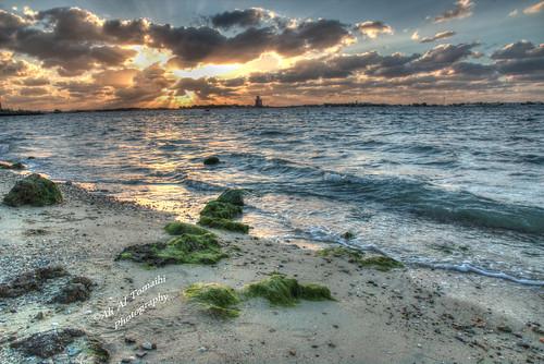 sunset cloud sun jeddah شمس saudiarabia غروب شاطئ السعودية غيوم بحر جدة أبحر شاطئابحر