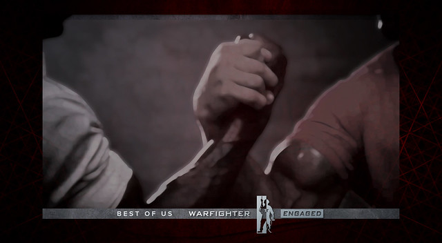 Best of Us Warfighter Wallpaper