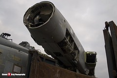ZE730 36-05 MM7204 - AS046 656 3294 - Italian Air Force - Panavia Tornado F3 - H Williams & Son, Hitchin, Hertfordshire - 071006 - Steven Gray - IMG_0472