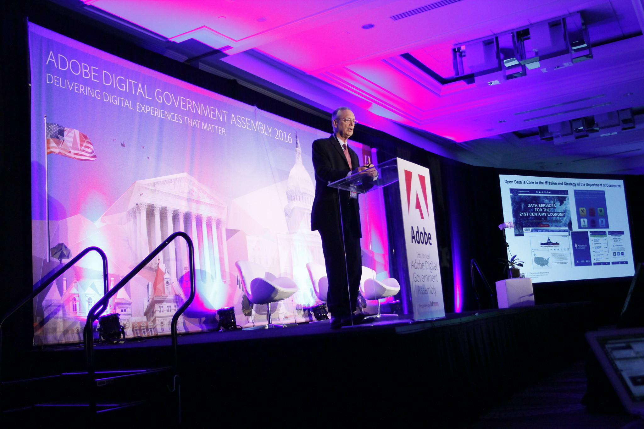 7th Annual Adobe Digital Government Assembly