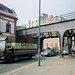 Bristol, Temple Meads station (8), 1992 by Blue-pelican-railway
