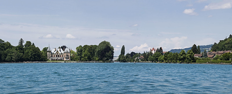 Thunersee Panorama