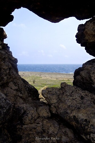 sea seascape praia window dutch island mar nationalpark rocks pentax caribbean oceanview bonaire antilles caribe rockformation dutchantilles 2013 mardocaribe vulcanicrock washingtonslaagbai