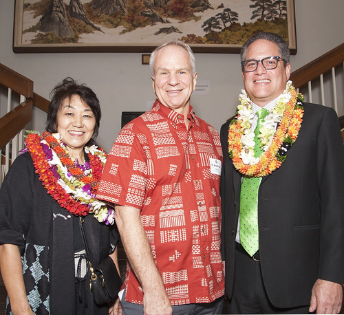 School of Pacific Asian Studies Alumni Gathering