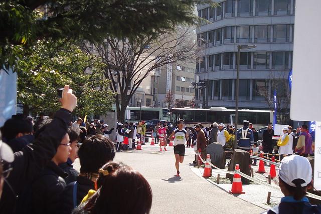 2016/02 京都マラソン2016 #02