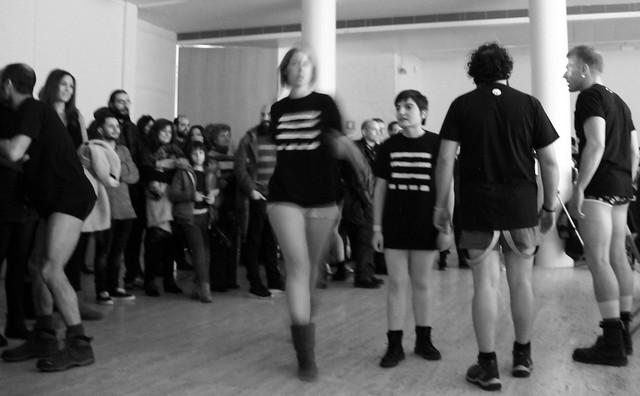 TESLA FESTIVAL DE EXPERIMENTACIÓN SONORA Y VISUAL 2016 - MUSEO DE LEÓN - JAULA 13 - 20.02.16