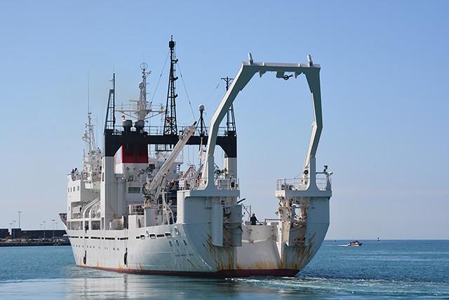 Kaiyo Maru