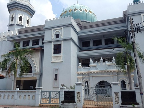 Masjid India, Klang