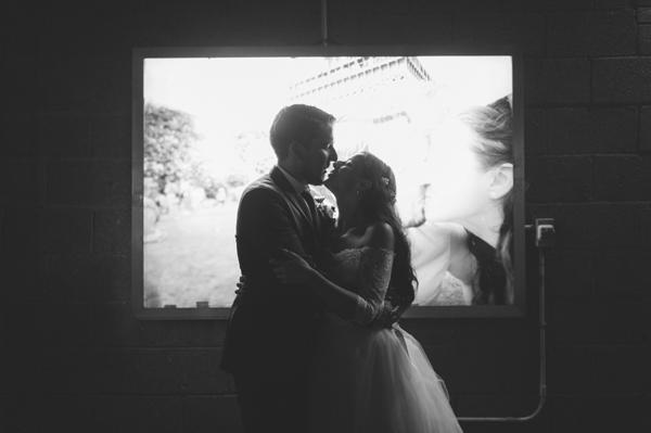 Celine Kim Photography AM Airship 37 distillery district romantic summer wedding-129