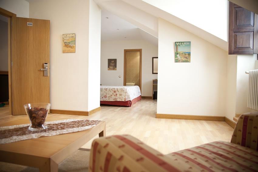 Hotel kaype quintamar hoteles en asturias for Llanes habitaciones