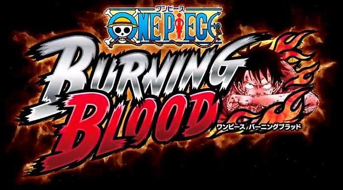 ONE PIECE : BURNING BLOOD