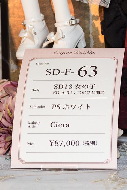 HTドルパ京都13 フルチョイスワンオフ SD F-63