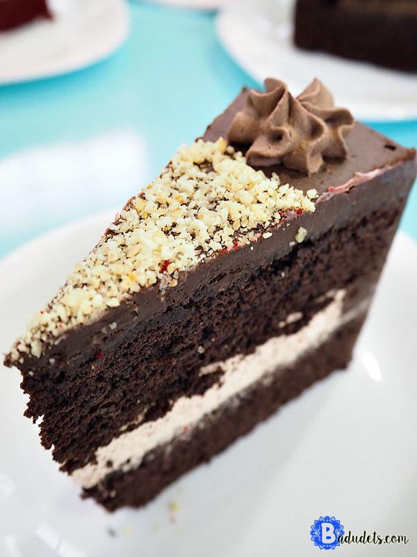 ferrero cake francines