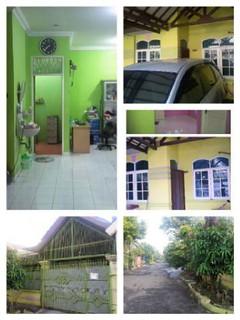 Di Jual Rumah Komplek di Poris Tangerang Rp 850 Jt (4)