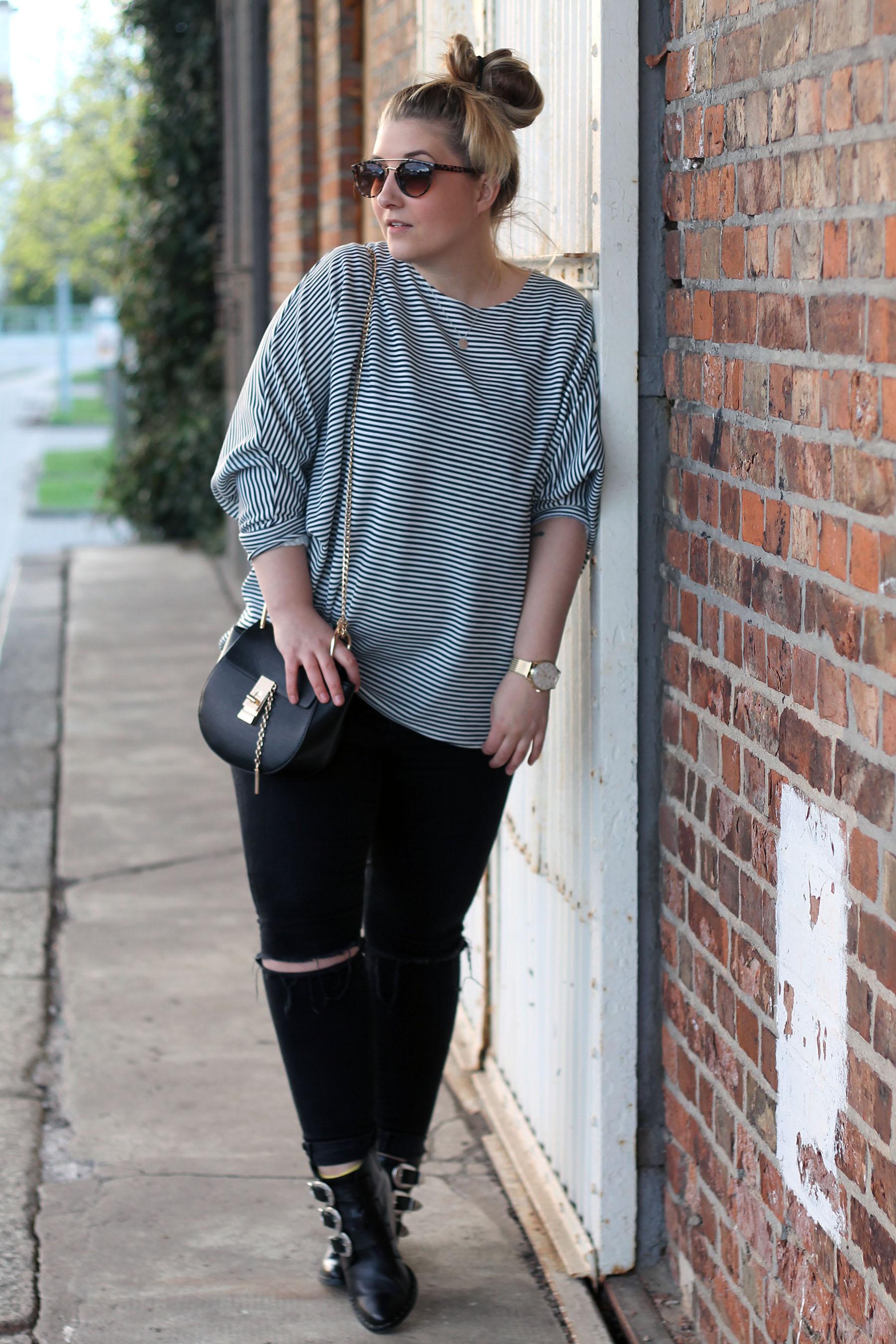 outfit-modeblog-fashionblog-streifen-shirt-jeans-topshop-boots