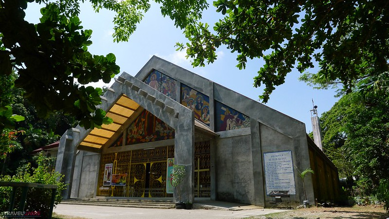 Lord of the Holy Cross Parish - Iligan City, Philippines