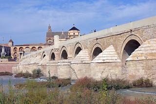 Bilde av historic centre. spain córdoba harveybarrison hbarrison