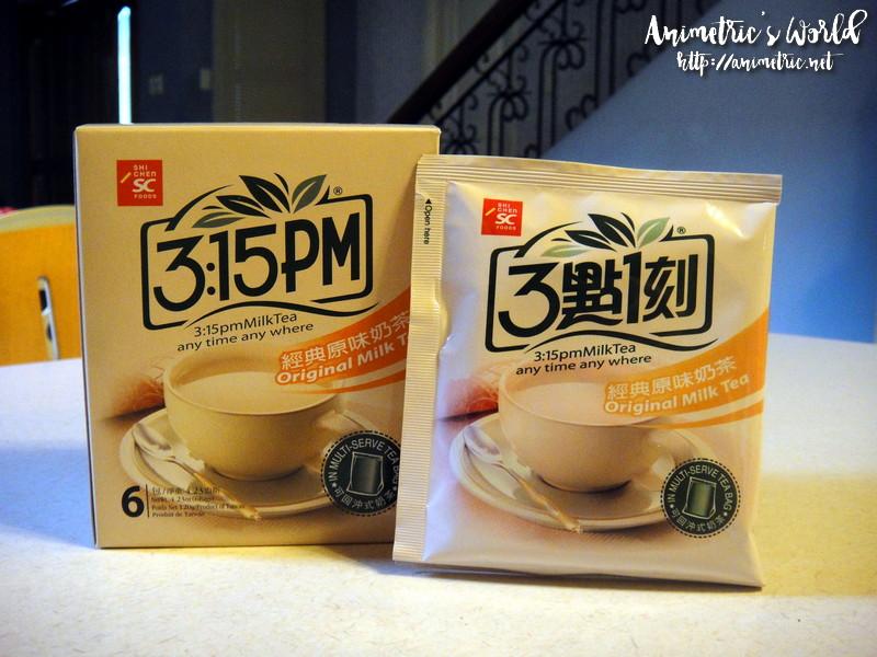 315PM Milk Tea