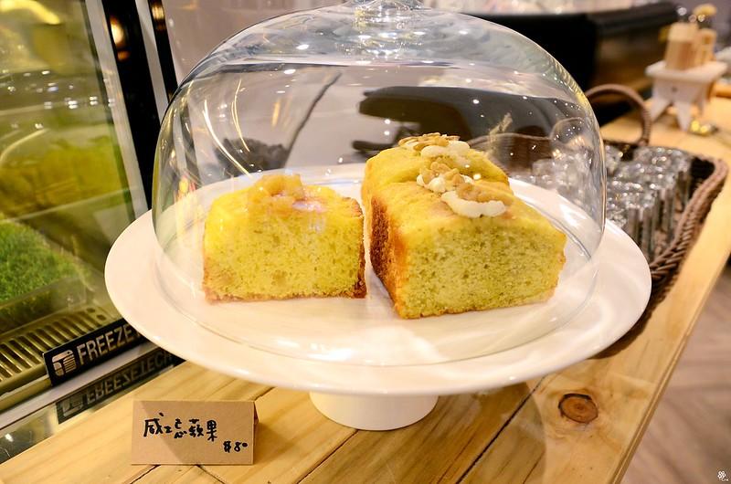 填一點台北行天宮站甜點推薦路行者咖啡捷運 (13)