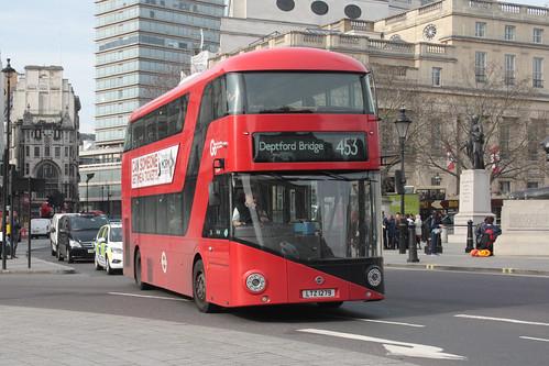 London General LT279 LTZ1279