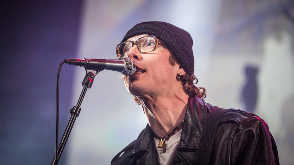 Oslo Ess - Christine Live 2016