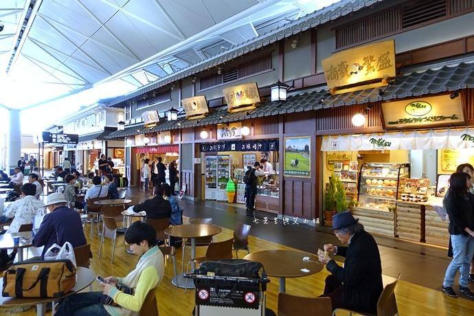 26 新特麗亞名古屋中部國際機場