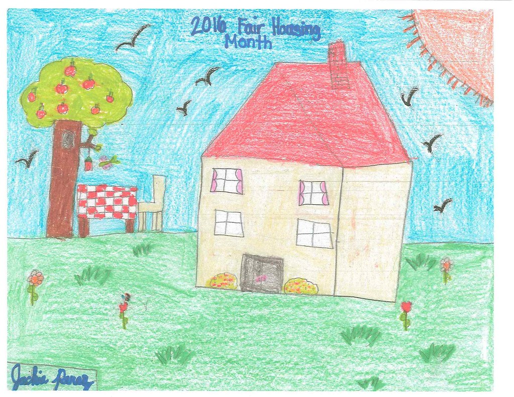 Fair Housing Month 2016