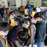 20160119_慈濟資源回收體驗