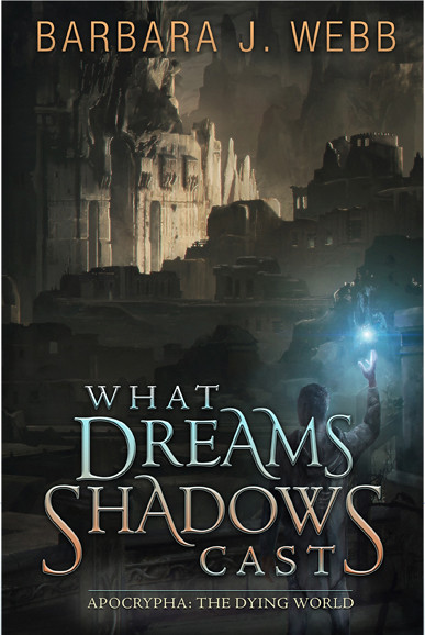 What Dreams Shadows Cast
